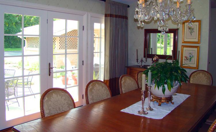 Northfield Dining Room