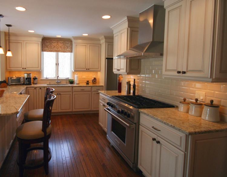 Deerfield Kitchen