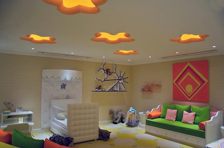 Middle East Nursery